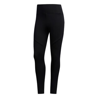 Women's Designed 2 Move Branded High Rise 7/8 Tight