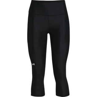 Women's HeatGear® Armour High Rise Capri Tight