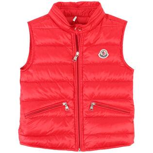 Boys' [4-6] Gui Vest