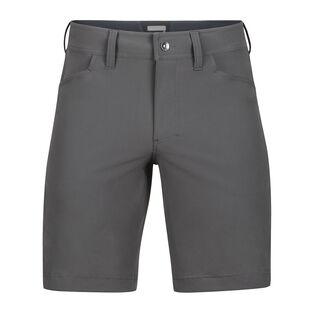 Men's Crossover Short