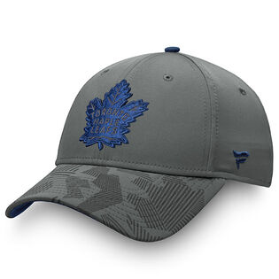 Men's Toronto Maple Leafs Iconic Adjustable Hat