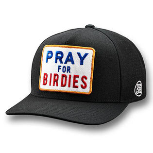 new product 4a4ab 6f9c9 Men s Pray For Birdies Snapback Hat