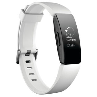 Inspire HR Fitness Tracker