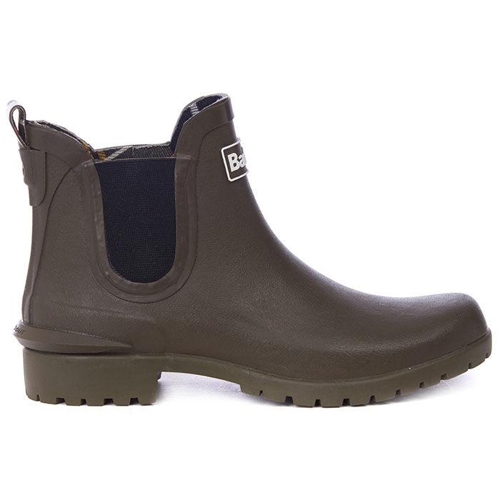 Women's Wilton Rain Boot