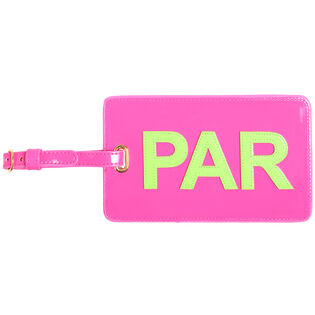 PAR Luggage Tag