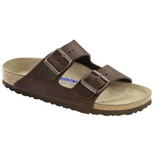 Unisex Arizona Soft Footbed Sandal