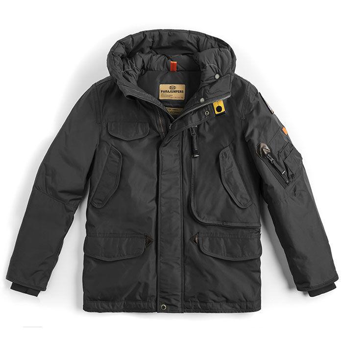 Junior Boys' [8-16] Right Hand Jacket