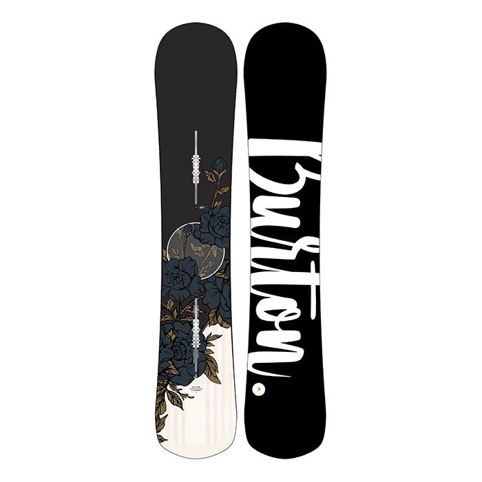 Hideaway Flat Top Snowboard [2021]