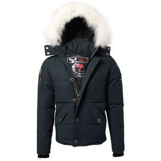 Men's 3Q Down Jacket (Past Season Colours On Sale)