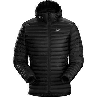 Men's Cerium SL Hoody Jacket