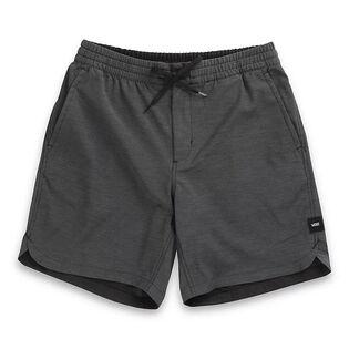Men's Microplush Hybrid Short
