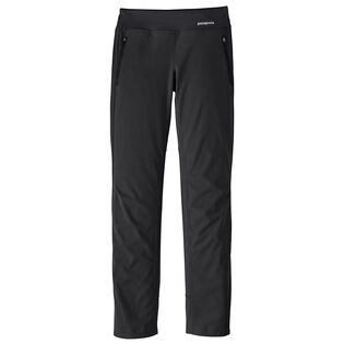 Pantalon coupe-vent pour femmes