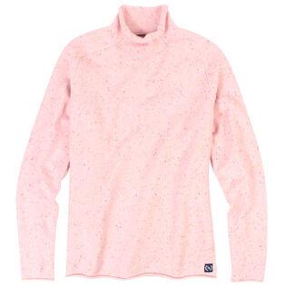 Chandail en tricot Donegal pour femmes