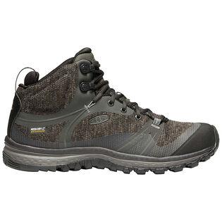 Bottes de randonnée Terradora mi-hautes imperméables pour femmes
