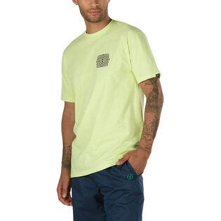 Men's Warped Check T-Shirt