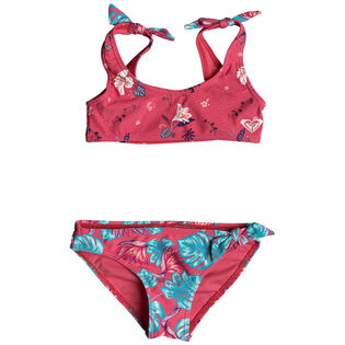 Girls' [2-6] Mermaid Two-Piece Bikini