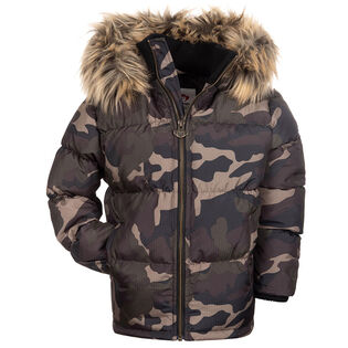 Boys' [2-10] Base Camp Puffer Jacket