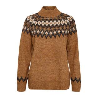 Women's Mixo Sweater