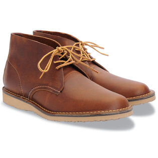 Men's 3322 Weekender Chukka Boot