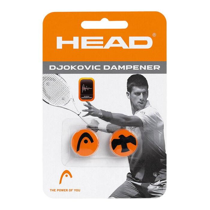 Amortisseur de vibrations Djokovic [2014]