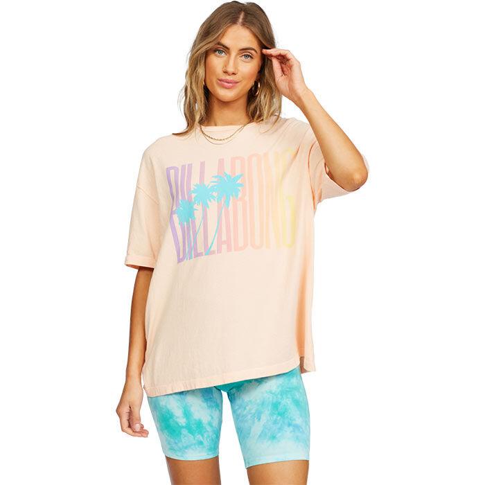 T-shirt Local Favourite pour femmes
