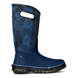 Women's Rings Rain Boot
