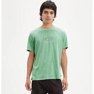 T-shirt Boxtab pour hommes