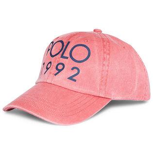 Men's Cotton Twill 1992 Sports Cap