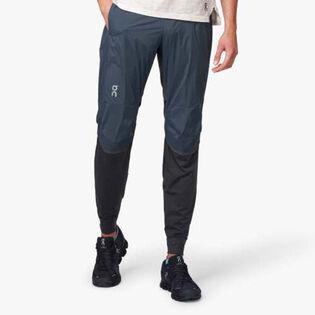 Pantalon de course pour hommes