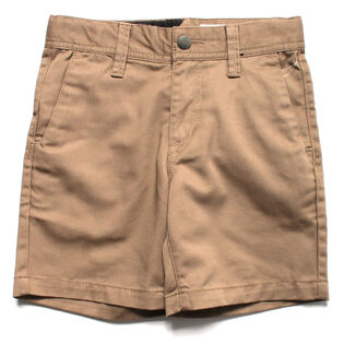 Boys' [2-7] Frickin Chino Short