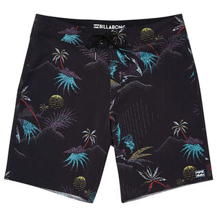 Men's Sundays Pro Boardshort