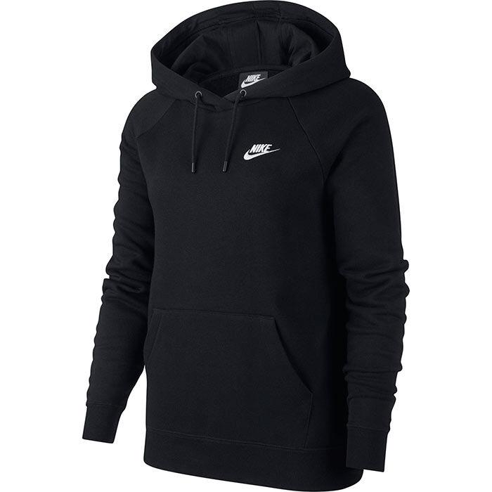 Women's Sportswear Essential Fleece Pullover Hoodie