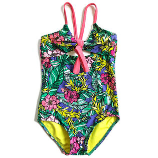 Girls' [3-7] Luana One-Piece Swimsuit