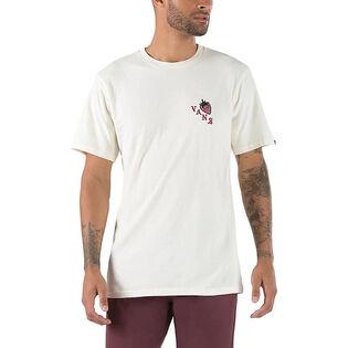 T-shirt Vintage Strawberry pour hommes