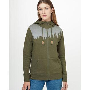 Women's Juniper Zip Hoodie