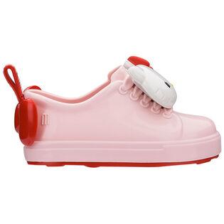 Babies' [5-10] Melissa X Hello Kitty Shoe