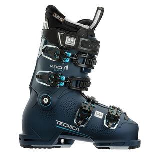 Women's Mach1 LV 105 W Ski Boot [2021]