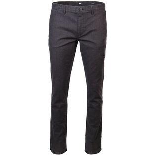 "Men's Schino-Modern 1 Pant (34"")"
