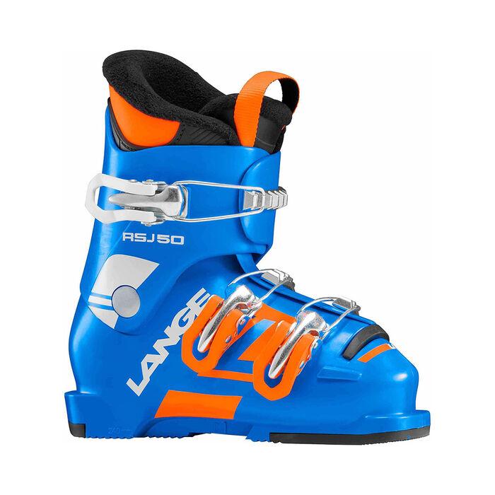 Juniors' RSJ 50 Ski Boot [2018]