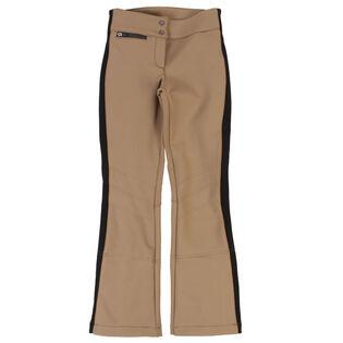 Pantalon Perla à deux tons pour femmes