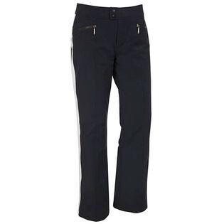 Pantalon à rayures Briana pour femmes