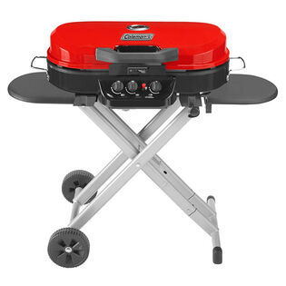 RoadTrip® 285 Portable Stand-Up Propane Grill