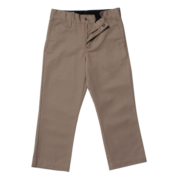 Pantalon chino Frickin' Modern pour garçons [2-7]