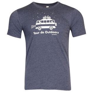 Men's Tour De Outdoors T-Shirt