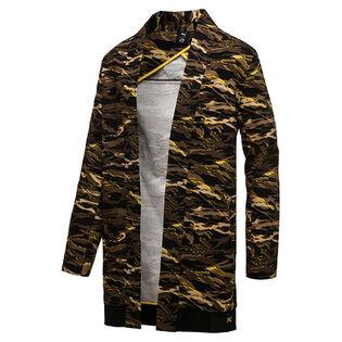 Men's XO Canvas Kimono Jacket