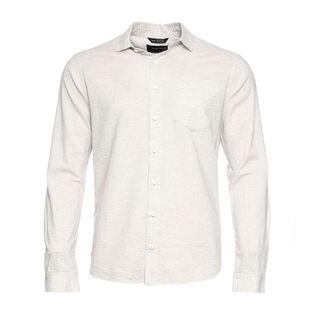 Men's Tropical Cotton Officer Shirt