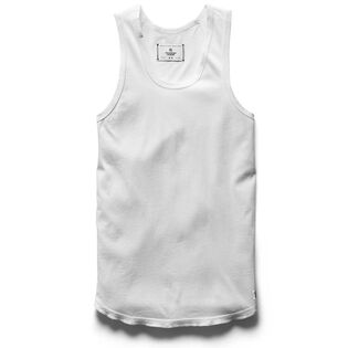 Men's Pima Jersey Tank Top