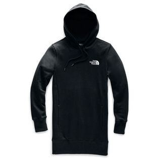Women's Extra-Long Jane Pullover Hoodie