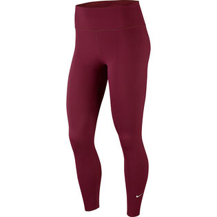 Women's One Luxe 7/8 Tight