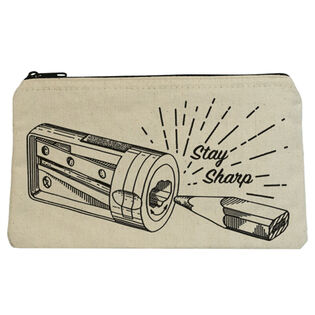 Stay Sharp Pouch